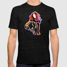 Rocker (Roqueira) T-shirt