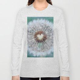 Dandy Heart Long Sleeve T-shirt