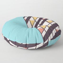 Le Corbusier Floor Pillow