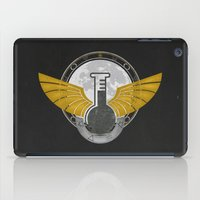 alchemy iPad Cases featuring Alchemy by ChunkyDesign