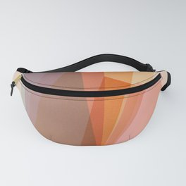 Abstraction_Spectrum Fanny Pack