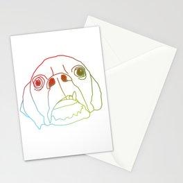 Abner Stationery Cards