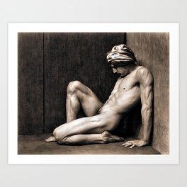 Bagoas Art Print