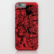 Street seller from hell iPhone 6s Slim Case