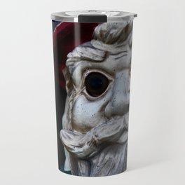 Cold Dead Eyes Travel Mug