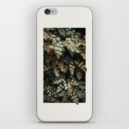 Growth (Autumn) iPhone Skin