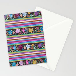Peruvian Blanket Stationery Cards