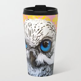 Henrietta Hamsprings Heartstrings Travel Mug