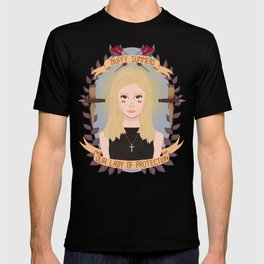 Buffy Summers T-shirt