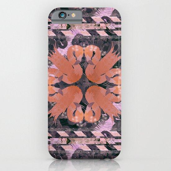 Flamingos  iPhone & iPod Case