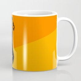 Iron Lion Zion Coffee Mug