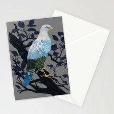 Eaglescape Stationery Cards