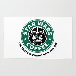 Star Wars Coffee Rug