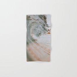 summer waves xiii Hand & Bath Towel