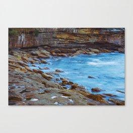 Northern Beaches Canvas Print