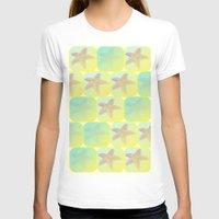 starfish T-shirts featuring Starfish by Gaspar Avila
