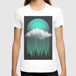 Rainy Daze T-shirt