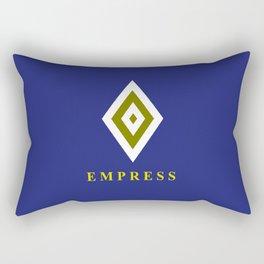 Empress Rectangular Pillow