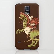 Raptored Slim Case Galaxy S5