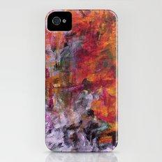 Effervescence   iPhone (4, 4s) Slim Case