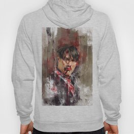 Epistaxis Hoody