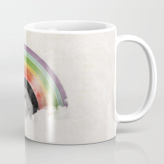 Rainbow Classics Mug