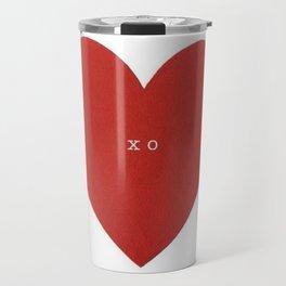 LOVERS Travel Mug