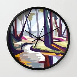 RIVERSIDE ORIGINAL Wall Clock