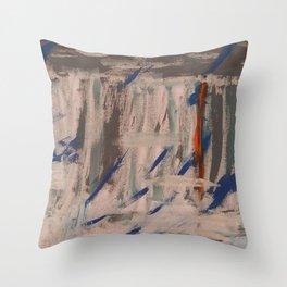 VC27231 Throw Pillow