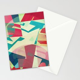 Jazz in the Hot Club Stationery Cards