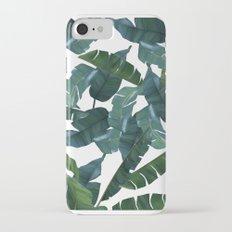 Banana Leaf Decor #society6 #decor #buyart iPhone 7 Slim Case