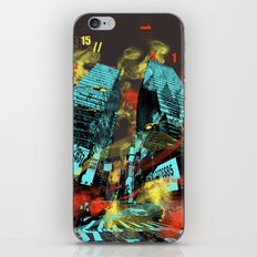 Urban iPhone & iPod Skin