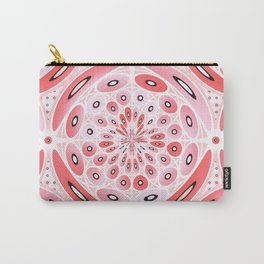Geometric harmony Carry-All Pouch