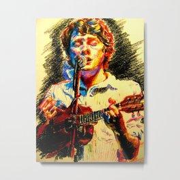 Zach Condon Metal Print