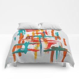 franklin study 1 Comforters