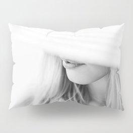 la femme Pillow Sham