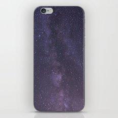Celestial Night Sky  iPhone & iPod Skin