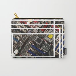 Computer boards Carry-All Pouch