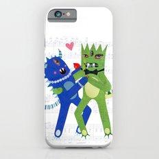 monster tango. iPhone 6s Slim Case