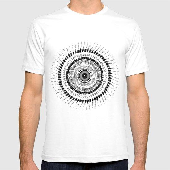 Mandala 01 T-shirt