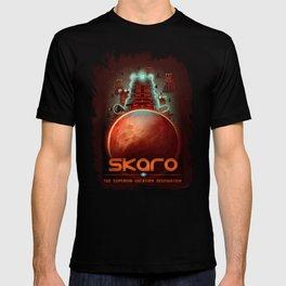 Visit Skaro! T-shirt
