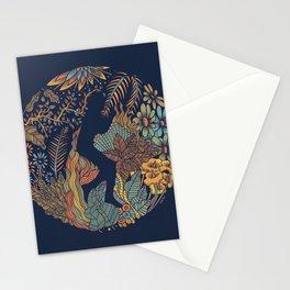 b e Stationery Cards