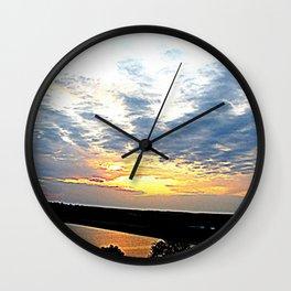14ne011 Wall Clock