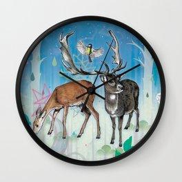 Glade Wall Clock