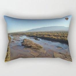 Rio Grande Rectangular Pillow