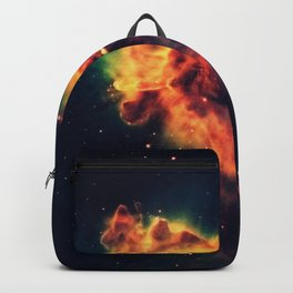 Galaxy Space Cosmos Photography Backpack