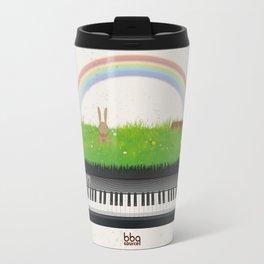 Natural Soul Travel Mug