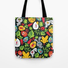 Ugly Easter. Tote Bag