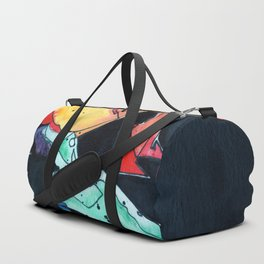 Smother the Patriarchy Duffle Bag