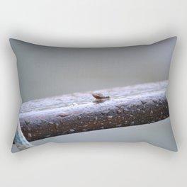 Along For the Ride Rectangular Pillow